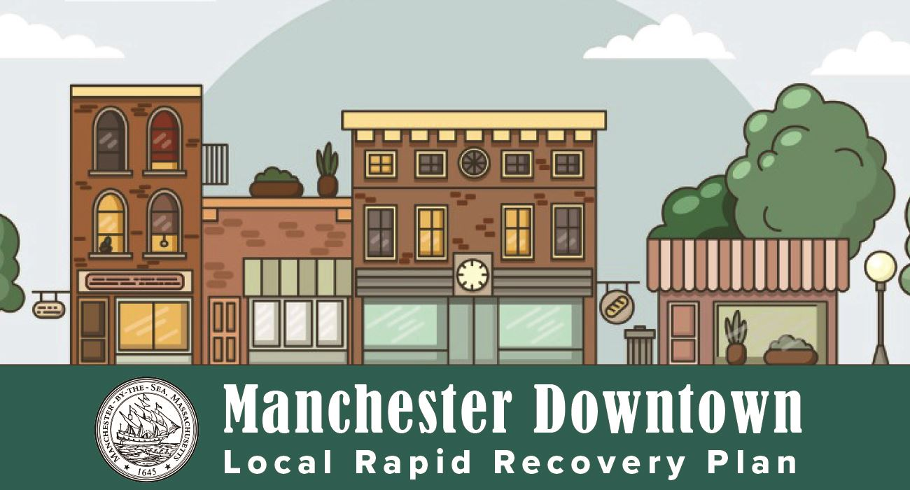 Local Rapid Recovery Icon